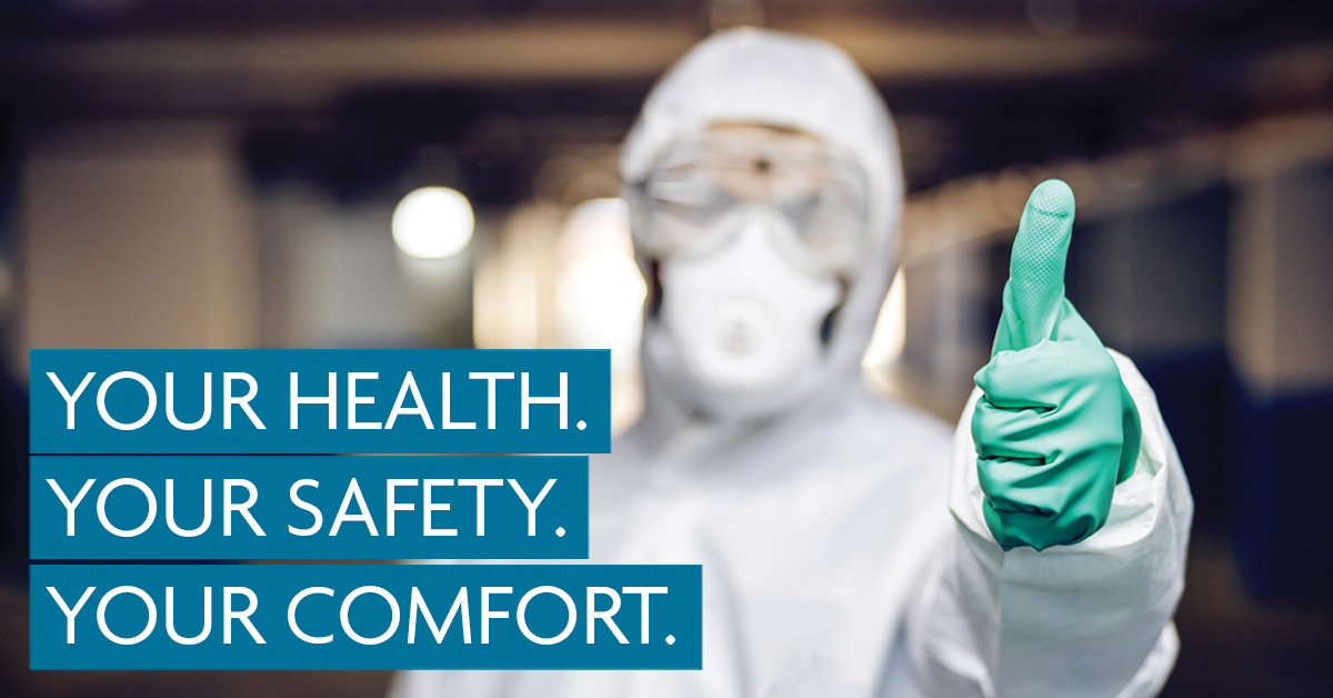 Nicol Climate Control's number one goal is to keep your HVAC units in top condition while keeping your home safe. Your Safety. Your Health. Your Comfort.